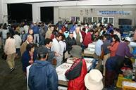 芦北漁協朝市部会