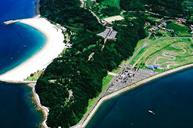 御立岬公園