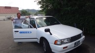 芦北観光タクシー