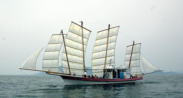 レディース船